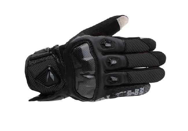 【RS TAICHI】Armed 網格手套 - 「Webike-摩托百貨」