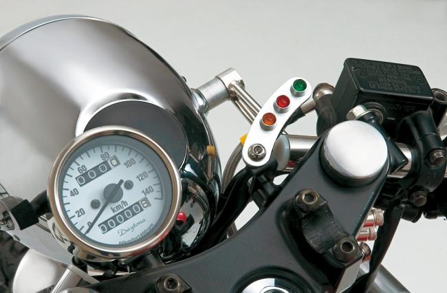 【DAYTONA】車種專用指示燈套件 - 「Webike-摩托百貨」