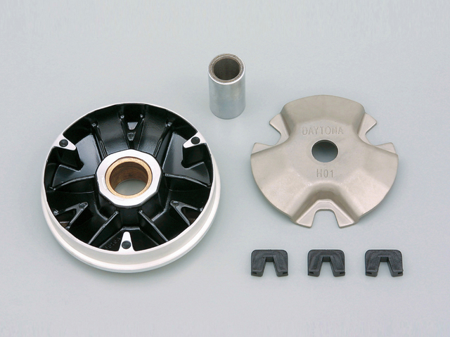 Power Advance Super High Speed Pulley Kit