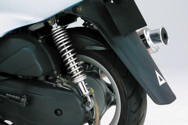 【DAYTONA】降低型後避震器 - 「Webike-摩托百貨」