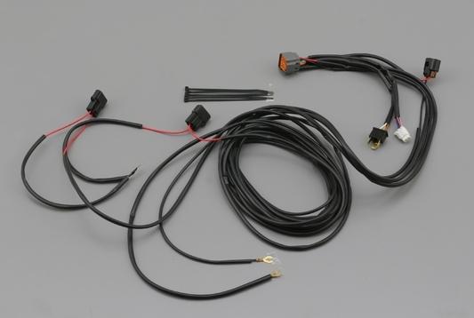 【DAYTONA】HID HL4MV配線組(型式3) - 「Webike-摩托百貨」