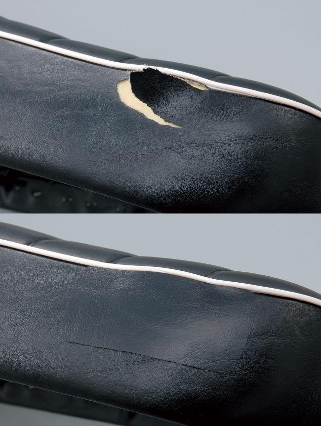 【DAYTONA】坐墊維修材 - 「Webike-摩托百貨」