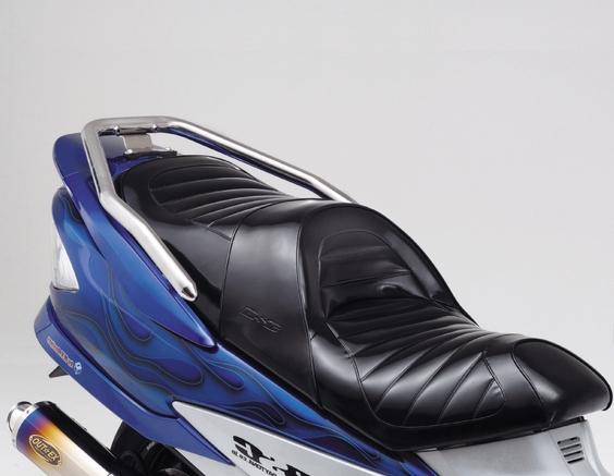 【DAYTONA】BSC降低椅墊 - 「Webike-摩托百貨」