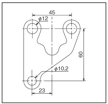 【DAYTONA】防振儀錶支架 - 「Webike-摩托百貨」