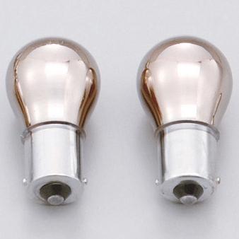 【DAYTONA】電鍍燈泡(後方向燈用) - 「Webike-摩托百貨」