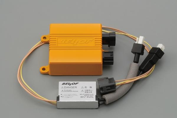 【DAYTONA】SPEC-05(SLK)HL4-SV HID 套件 - 「Webike-摩托百貨」