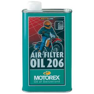 MOTOREX モトレックスエアフィルターオイル 206