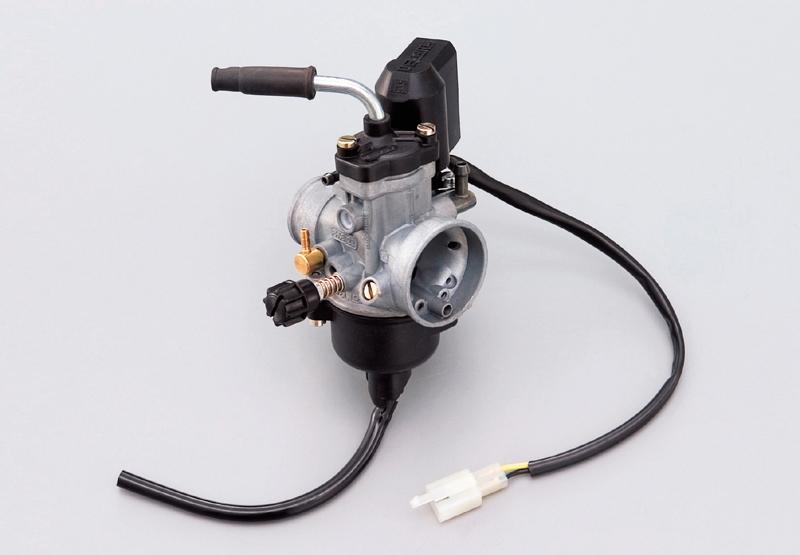 【DAYTONA】Dellorto 化油器(PHVB22Miri) - 「Webike-摩托百貨」