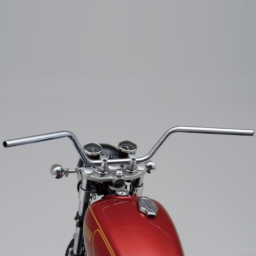 【DAYTONA】70S把手 - 「Webike-摩托百貨」