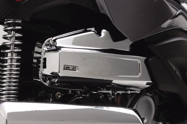 【DAYTONA】Duct Look 空氣濾清器蓋 - 「Webike-摩托百貨」