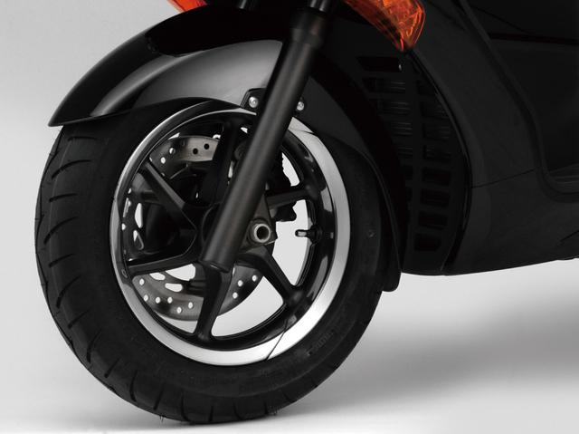 【DAYTONA】輪框裝飾環 - 「Webike-摩托百貨」