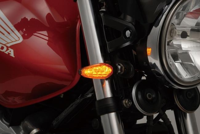 【DAYTONA】新型LED方向燈 Shape方向燈 - 「Webike-摩托百貨」