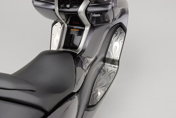 【DAYTONA】腳踏板 - 「Webike-摩托百貨」