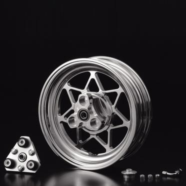 【DAYTONA】七星輪框 - 「Webike-摩托百貨」