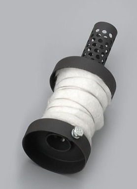 【DAYTONA】內消音器67.5 (短型) - 「Webike-摩托百貨」
