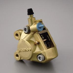 【DAYTONA】Brembo 對向2POT 煞車卡鉗 - 「Webike-摩托百貨」