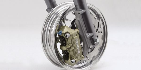 【DAYTONA】Brembo CAL MNK輻射卡鉗座 - 「Webike-摩托百貨」