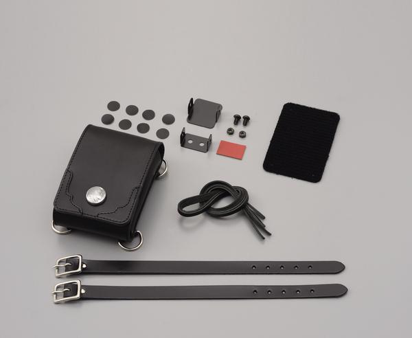 【DAYTONA】皮革ETC防護套 - 「Webike-摩托百貨」