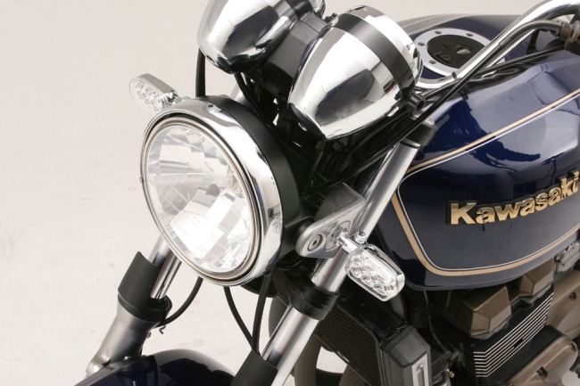 【DAYTONA】車種專用方向燈支架組 - 「Webike-摩托百貨」