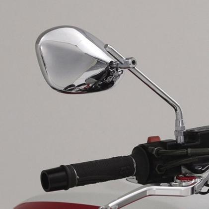 【DAYTONA】葉片型後視鏡 - 「Webike-摩托百貨」