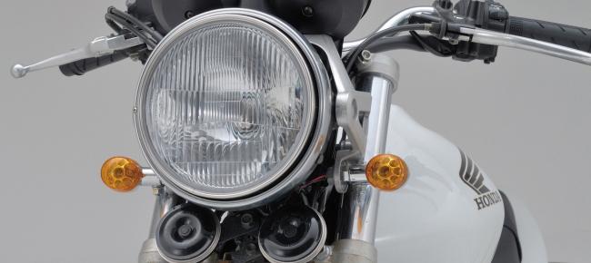 【DAYTONA】車種別 方向燈固定座組 - 「Webike-摩托百貨」