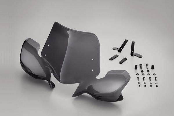 【DAYTONA】護弓型風鏡 - 「Webike-摩托百貨」