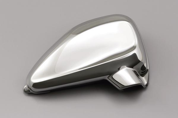 【DAYTONA】空氣濾清器蓋 - 「Webike-摩托百貨」