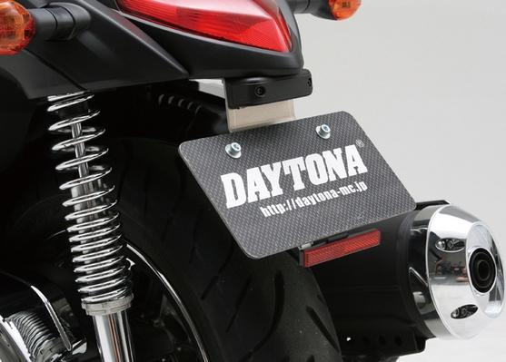 【DAYTONA】無土除套件 - 「Webike-摩托百貨」