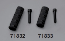 【DAYTONA】【多功能腳踏用維修配件】 腳踏桿(標準尺寸) - 「Webike-摩托百貨」