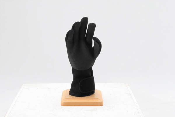 【DAYTONA】RIDEMITT: #016 氯丁橡膠WP長手套 - 「Webike-摩托百貨」