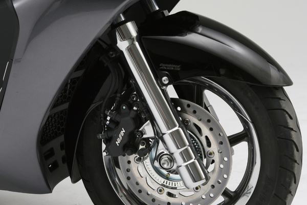 【DAYTONA】BSC 電鍍前叉外蓋 - 「Webike-摩托百貨」