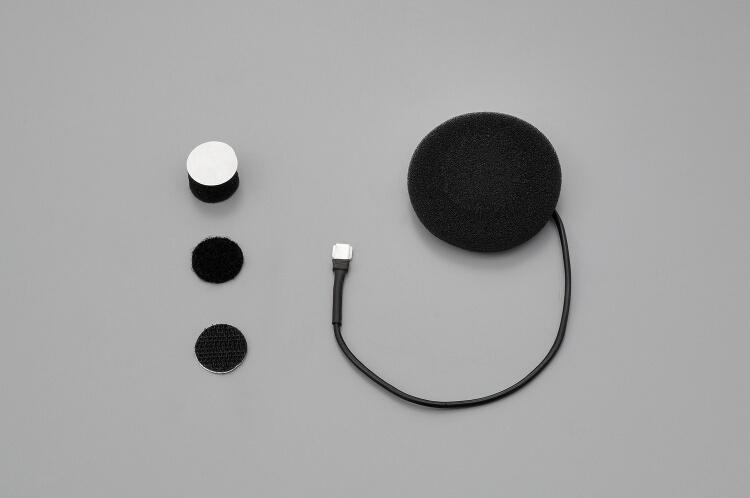 【DAYTONA】COOLROBO 車用通訊 Easy Talk2 維修用揚聲器 - 「Webike-摩托百貨」