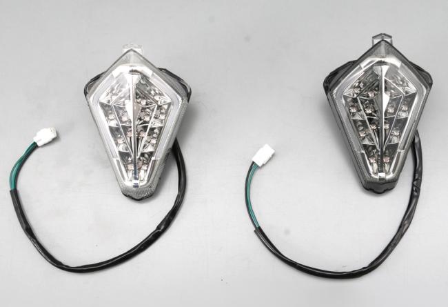 【DAYTONA】Brilliant LED 尾燈 - 「Webike-摩托百貨」