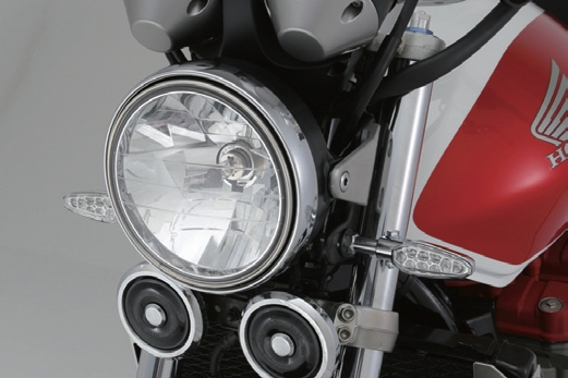 【DAYTONA】依車種方向燈支架組 - 「Webike-摩托百貨」