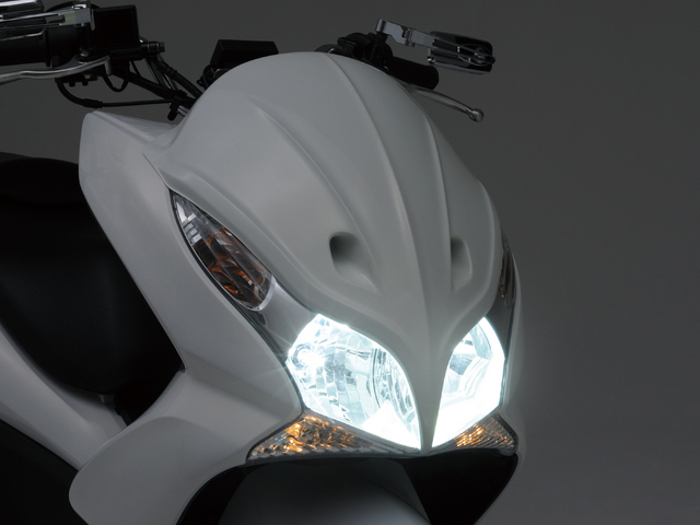 【DAYTONA】HID套件(車種專用插頭對接型式) - 「Webike-摩托百貨」