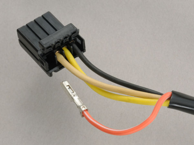 【DAYTONA】AMP接頭維修用端子 - 「Webike-摩托百貨」