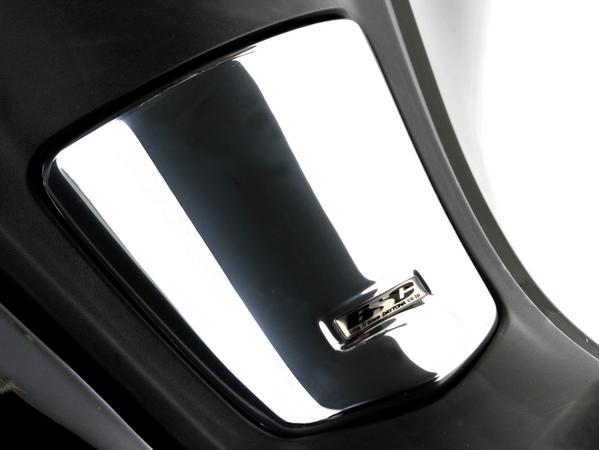 【DAYTONA】加油蓋面板 - 「Webike-摩托百貨」