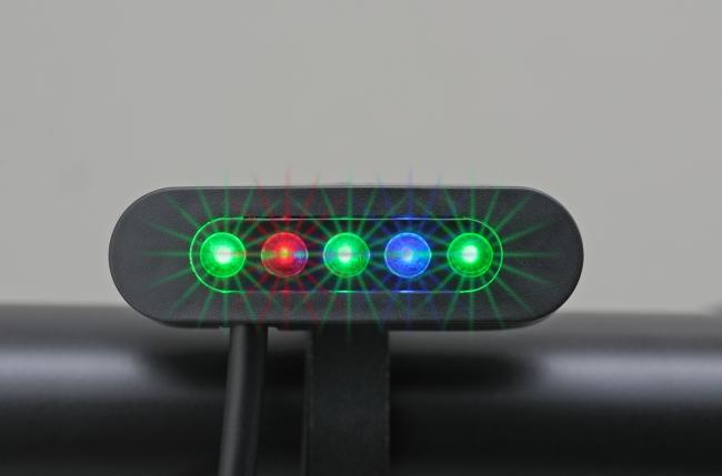 【DAYTONA】ALPHA 微型指示燈 (黑色) - 「Webike-摩托百貨」