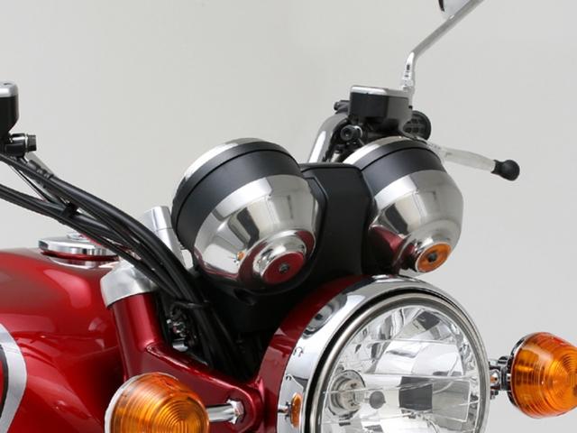 【DAYTONA】K0 LOOK儀錶外蓋 - 「Webike-摩托百貨」
