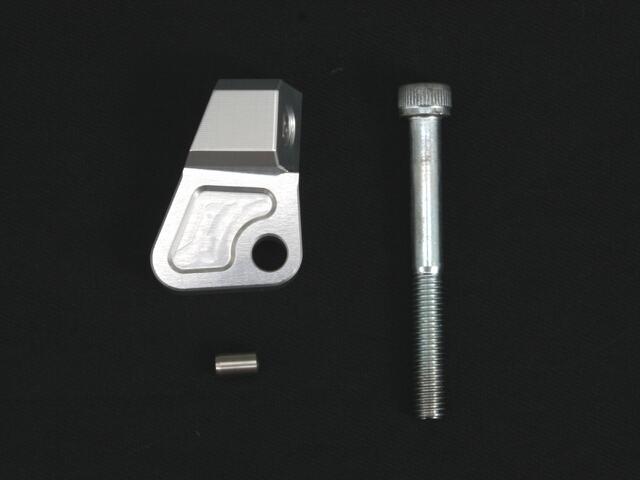 【DAYTONA】機械加工拉索固定座 2次側離合器套件用 - 「Webike-摩托百貨」