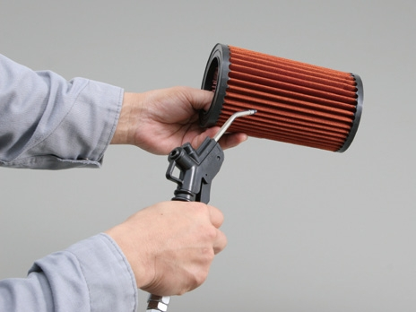 【DAYTONA】替換型 空氣濾芯 - 「Webike-摩托百貨」