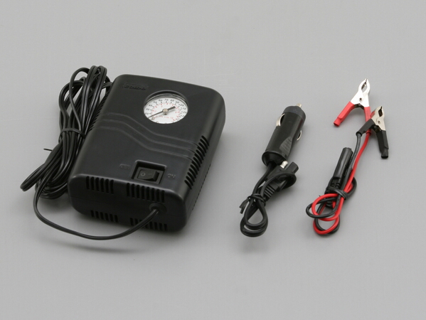 Compact Air Inflator 12V