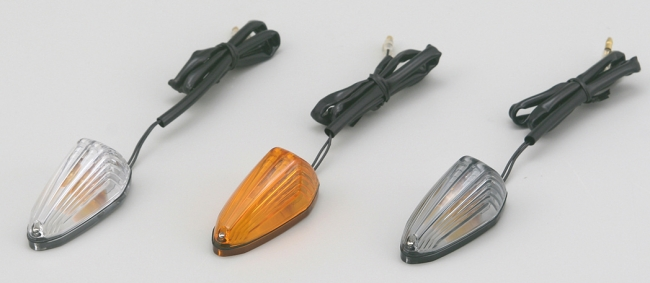【DAYTONA】貼上方向燈 - 「Webike-摩托百貨」