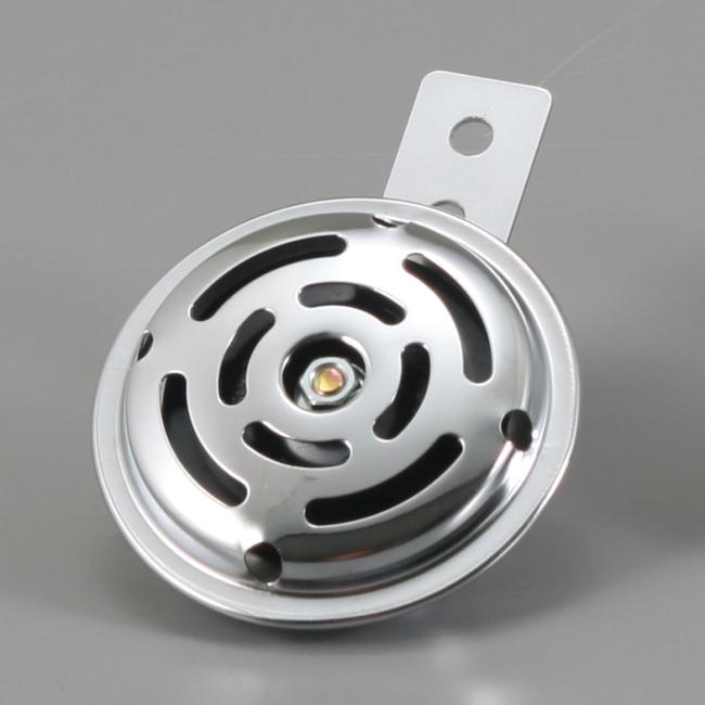 【DAYTONA】6V用喇叭 渦孔狀M6 - 「Webike-摩托百貨」