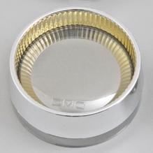 【DAYTONA】φ68 PROMINENCE維修用 燈殼邊框蓋 - 「Webike-摩托百貨」