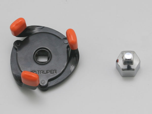 Universal Oil Filter Wrench 3 Nails