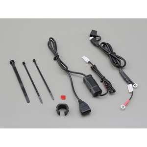 DAYTONA デイトナバイク電源 USB 1ポート