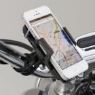 バイク用スマートフォンホルダー