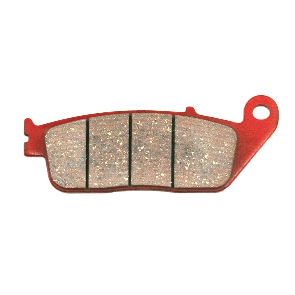 【DAYTONA】Red Pad 煞車來令片 - 「Webike-摩托百貨」