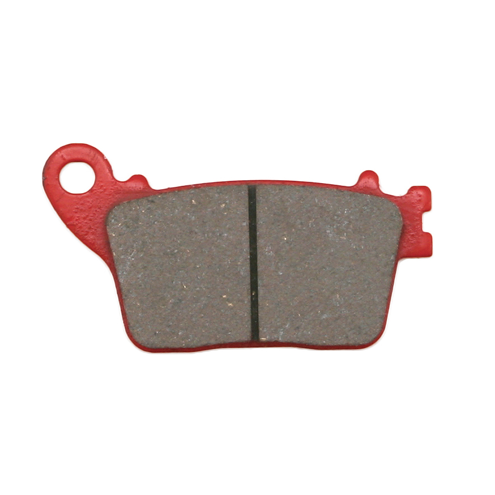 【DAYTONA】Red Pad 煞車皮 - 「Webike-摩托百貨」